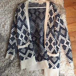 Madewell Sweater Size Small
